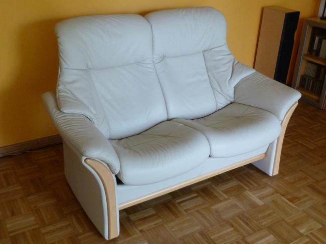 2 sitzer funktionssofa fjords gebraucht f r 900. Black Bedroom Furniture Sets. Home Design Ideas